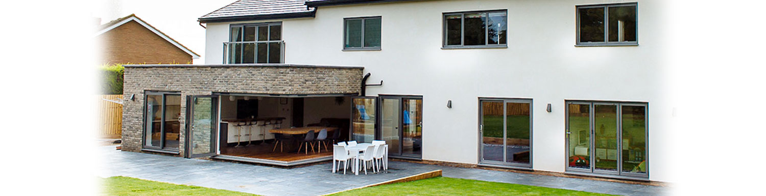 aluminium window doors specialists ely