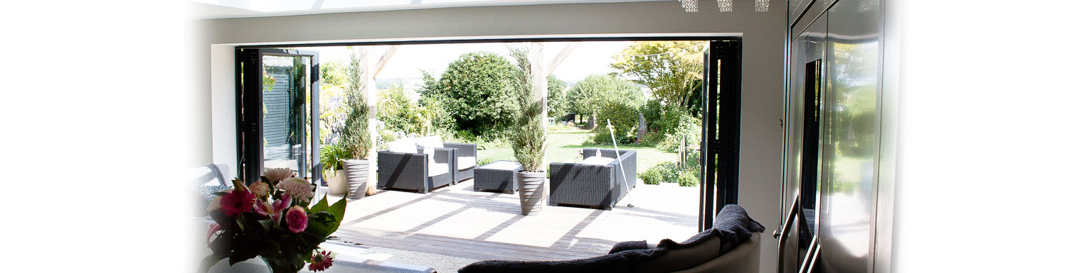 multifolding door specialists ely