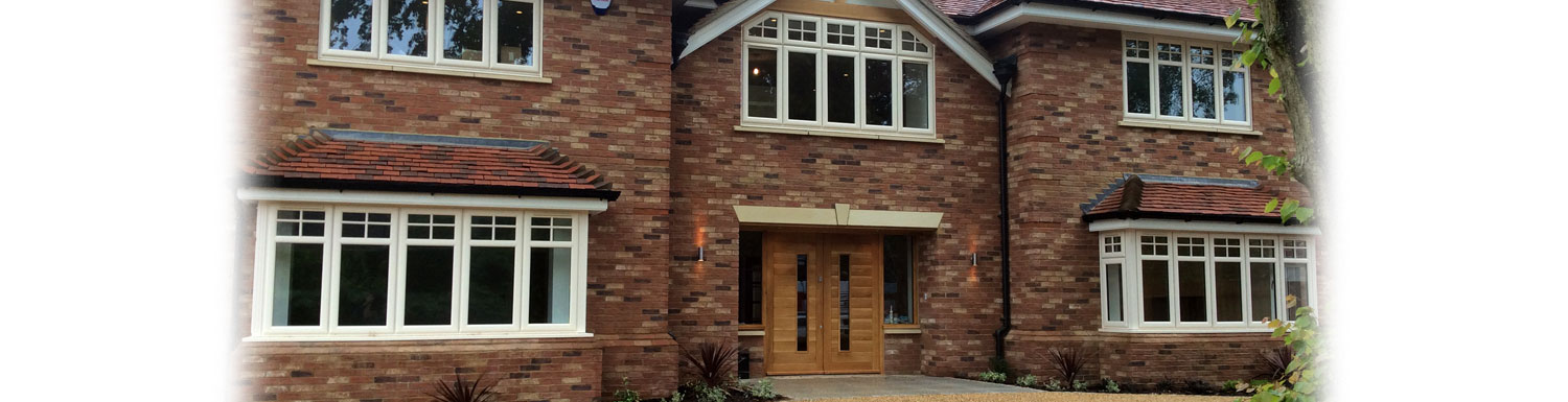 window doors specialists ely